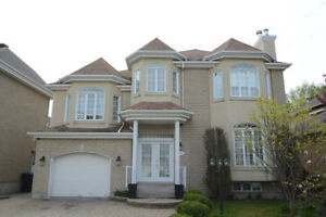 Maison à vendre à Duvernay (Laval) Quartier Val des Brises