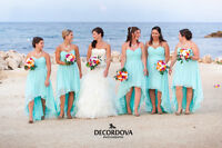 Riviera Maya Mexico Destinaion Wedding Photographer - ❤ SALE ❤