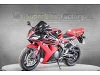2006 55 HONDA CBR1000RR FIREBLADE 1000CC 0% DEPOSIT FINANCE AVAILABLE