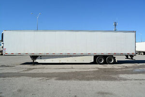 Multiple Utility - Thermo King Reefers for sale