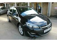 2015 Vauxhall Astra 1.6 CDTi ecoFLEX SRi Sport Tourer (s/s) 5dr Estate Diesel Ma