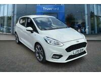2020 Ford Fiesta 1.0 EcoBoost 125 ST-Line X Edition 5dr with Rear Parking Sensor