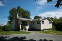 Updated 4 bdrm bungalow in Westphal/Dartmouth area