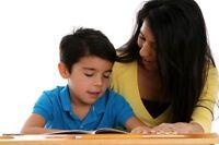Tutorat/Aide aux devoirs Maths,Français à domicile