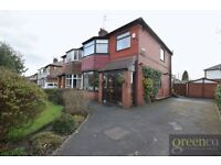 3 bedroom house in Bury Old Road, Manchester, M25