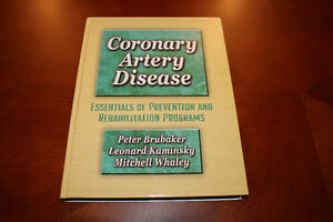 Coronary Artery Disease Textbook