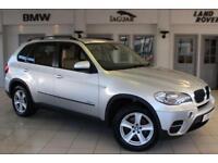 2011 11 BMW X5 3.0 XDRIVE30D SE 5D AUTO 241 BHP DIESEL