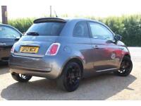 2012 N FIAT 500 0.9 TWINAIR PLUS 3D 85 BHP