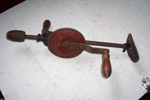 hand drills Kawartha Lakes Peterborough Area image 1