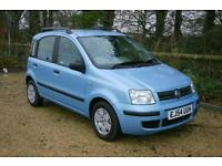Fiat Panda 1.2 Dynamic done 69639 miles with FULL SERVICE HISTORY and NEW MOT