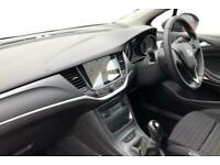 2018 Vauxhall Astra Astra 1.6 Cdti 16V Tech Line Nav Estate Estate Diesel Manual