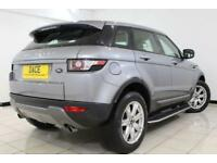 2013 13 LAND ROVER RANGE ROVER EVOQUE 2.2 SD4 PURE TECH 5DR 190 BHP FULL SERVICE