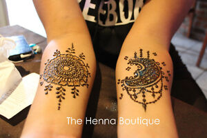 The Henna Boutique Windsor Region Ontario image 2