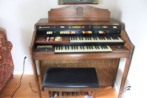 Antique Organ for Sale