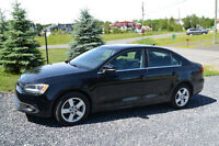 2011 Volkswagen Jetta HIGHLINE Berline