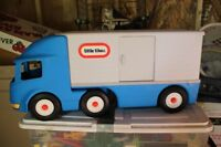 Retired Little Tikes Big Rig