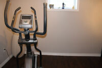 C85 Tunturi Elliptical - reg $3000 only $500