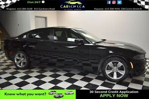 2015 Dodge Charger SXT RWD - LOW KMS**REMOTE START**BLUETOOTH