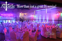 Apostle Entertainment - More than just a great Dj Service