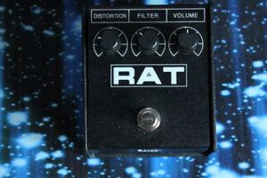 ProCo Rat2 pedale de distortion
