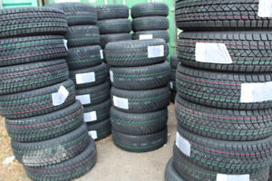 HUGE WINTER TIRE SALE ON ALL SIZES- DURATURN REDUCED