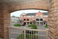 BEAUTIFUL NORTH AJAX FREEHOLD TOWNHOME $389