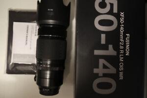 Fujifilm XF16-55mmF2.8   XF50-140mmF2.8   XF10-24mmF4 For Sale