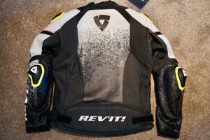 Brand New Revit Quantum Jacket. Size 50