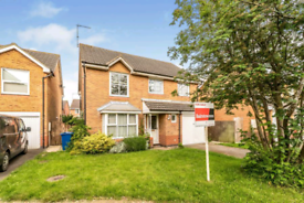 FOR SALE - 4 Bedroom Detached House For Sale - Banbury, Oxfordshire