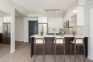 LIKE NEW 2 bed/2 bath condo in Port Coquitlam