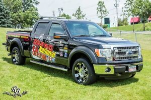 2013 Ford F-350 Oui Camionnette