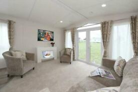 Delta Thornbury   2021   40x13   2 Bed   Double Glazing   Central Heating