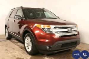 Ford Explorer XLT ** AWD ** TOIT + NAVIGATION  2015