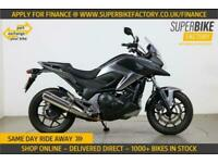 2014 14 HONDA NC750 XA-E - PART EX YOUR BIKE