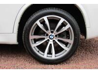 2013 BMW X5 3.0 40d M Sport xDrive (s/s) 5dr