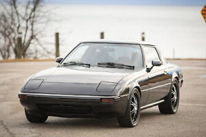 1982 Mazda RX-7 Coupe (2dr) Safety Certified - $0 down Finance