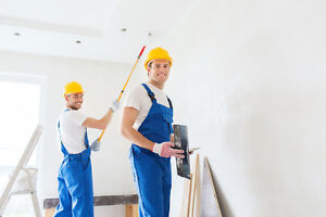 Services, skills or trades, painters/painting