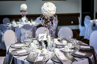 Convention Centre for Wedding, Social and Corporate events