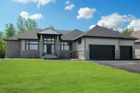 Luxury living in the heart of Greely
