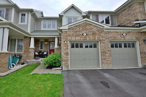 Welcome Home! Perfect Turn Key Home In A Prime Milton Community