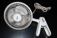 MINI-VENTILATEUR/FAN