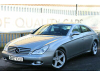 Mercedes-Benz CLS320 3.0CDi 7G-Tronic 320 Bargain Priced Mint Car