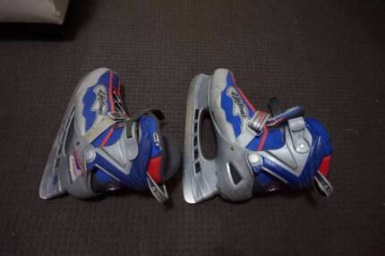 Ice skates - male EUR 42/ AU 8