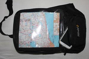 Sidewind Soft Nylon Bags Tank Bag For Sport Bike