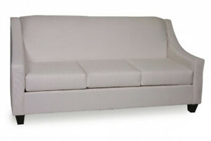 BRAND NEW FABRIC SOFA FOR $750 ONLY