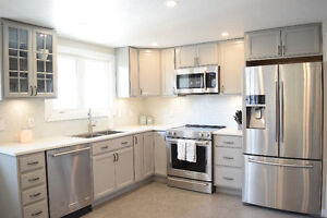 Beautifully Reno'd House For Sale Prince George British Columbia image 4