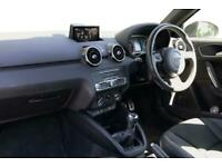 2017 Audi A1 Sportback S line 1.4 TFSI 125 PS 6-speed Hatchback Petrol Manual