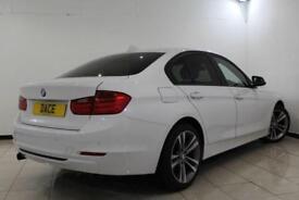 2013 13 BMW 3 SERIES 2.0 318D SPORT 4DR 141 BHP DIESEL
