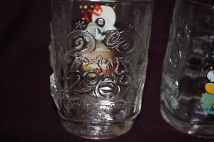 Verres de collection McDonald Disney 2000 West Island Greater Montréal image 3