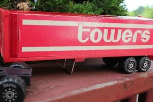 1981 Towers Toy Transport Truck (VIEW OTHER ADS) Kitchener / Waterloo Kitchener Area image 3